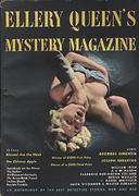 Ellery Queen's Mystery Magazine April 1949 Magazine