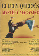 Ellery Queen's Mystery Magazine February 1949 Magazine