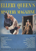 Ellery Queen's Mystery Magazine July 1949 Magazine