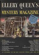 Ellery Queen's Mystery Magazine December 1949 Magazine