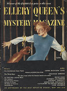 Ellery Queen's Mystery Magazine April 1950 Magazine