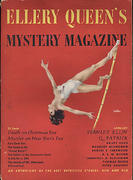 Ellery Queen's Mystery Magazine January 1950 Magazine