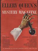 Ellery Queen's Mystery Magazine September 1950 Magazine