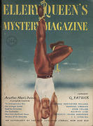Ellery Queen's Mystery Magazine January 1951 Magazine