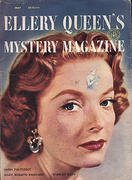 Ellery Queen's Mystery Magazine May 1954 Magazine