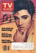 TV Guide April 9, 1983 Magazine