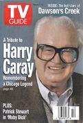 TV Guide March 7, 1998 Magazine