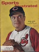 Sports Illustrated June 3, 1963 Magazine