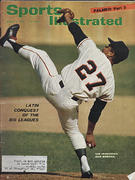 Sports Illustrated August 9, 1965 Magazine