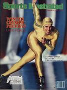 Sports Illustrated February 11, 1980 Magazine