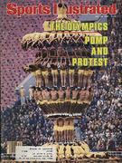 Sports Illustrated July 28, 1980 Magazine