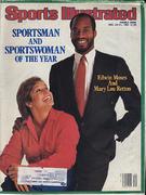 Sports Illustrated December 24, 1984 Magazine