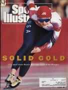 Sports Illustrated February 24, 1992 Magazine