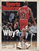 Sports Illustrated October 18, 1993 Magazine