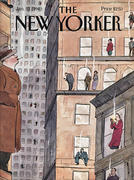 The New Yorker January 10, 1994 Magazine
