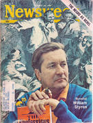 Newsweek Magazine October 16, 1967 Magazine