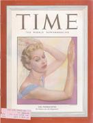 Time Magazine September 19, 1949 Magazine