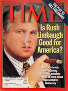 Time Magazine January 23, 1995 Magazine