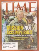 Time Magazine October 6, 2003 Magazine