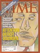 Time Magazine July 18, 1994 Magazine