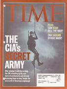 Time Magazine February 3, 2003 Magazine