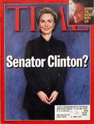 Time Magazine March 1, 1999 Magazine