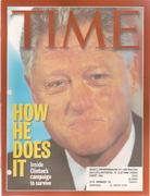Time Magazine February 1, 1999 Magazine