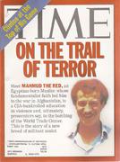Time Magazine October 4, 1993 Magazine