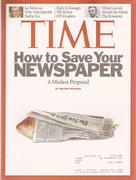 Time Magazine February 16, 2009 Magazine