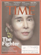 Time Magazine January 10, 2011 Magazine