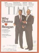 Time Magazine February 7, 2011 Magazine