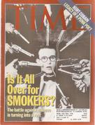 Time Magazine April 18, 1994 Magazine