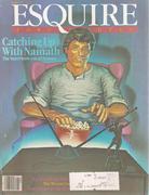 Esquire June 19, 1979 Magazine
