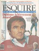 Esquire January 2, 1979 Magazine