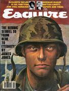 Esquire November 1, 1977 Magazine