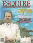 Esquire August 1, 1979 Magazine