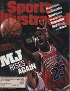 Sports Illustrated June 15, 1998 Magazine