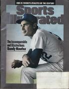 Sports Illustrated July 12, 1999 Magazine