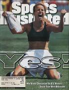 Sports Illustrated July 19, 1999 Magazine