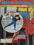 Sports Illustrated February 2, 1976 Magazine