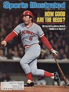 Sports Illustrated November 1, 1976 Magazine