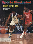Sports Illustrated March 17, 1975 Magazine