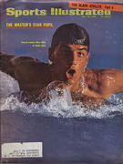 Sports Illustrated July 22, 1968 Magazine