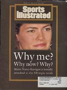 Sports Illustrated January 17, 1994 Magazine