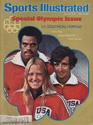 Sports Illustrated July 19, 1976 Magazine