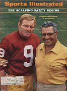 Sports Illustrated July 28, 1969 Magazine