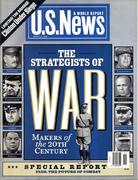 U.S. News & World Report March 16, 1998 Magazine