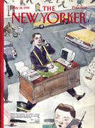 The New Yorker May 16, 1994 Magazine