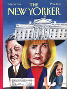 The New Yorker May 30, 1994 Vintage Magazine