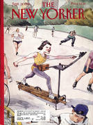 The New Yorker September 19, 1994 Magazine